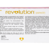 Revolution Topical Solution for Puppy & Kitten, under 5 lbs, 3 treatments (Mauve Box)