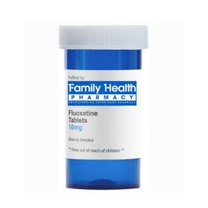 Fluoxetine Generic Tabs 10mg for dogs