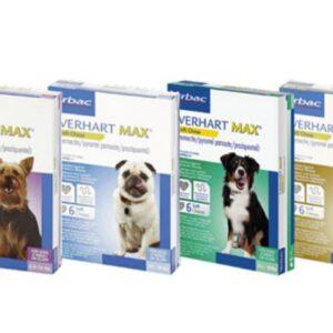 Iverhart Max Soft Chew MAIN1