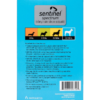 Sentinel Spectrum Chewable Tablets for Dogs, 50.1-100 lbs, 6 treatments (Blue Box)