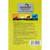 Sentinel Spectrum Chewable Tablets for Dogs, 8.1-25 lbs, 6 treatments (Green Box)