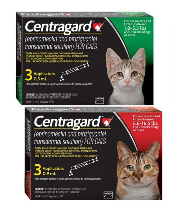 Centragard