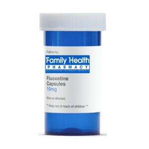 Fluoxetine Capsules for Dogs 10mg