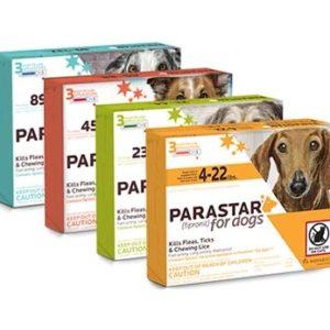 Parastar for Dogs MAIN