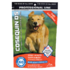 Cosequin DS Joint Heath Supplement for Dogs, Maximum Strength Plus MSM and Boswellia, 60 Soft Chews