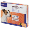 EFFITIX-Flea-Tick-Spot-Treatment-for-Dogs-11-22.9-lbs-3-Doses-3-mos.-supply