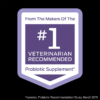 Purina Pro Plan Veterinary Supplements FortiFlora SA Synbiotic Action Canine