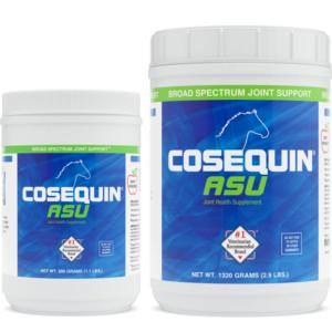 Cosequin ASU Joint Health Powder Horse Supplement