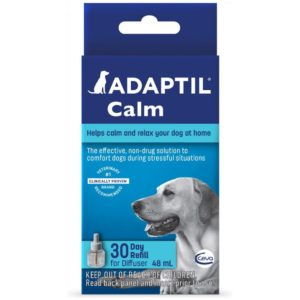 Adaptil Calming Diffuser 30 day Refill for Dogs