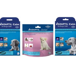 Adaptil On-the-Go Calming Collar Products