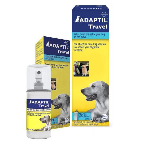 Adaptil travel spray