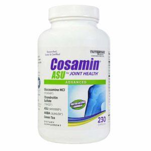 Cosamin ASU Joint Health CAps Supplement 230Ct. 1